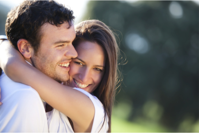 Dentist Roscoe Village | Can Kissing Be Hazardous to Your Health?