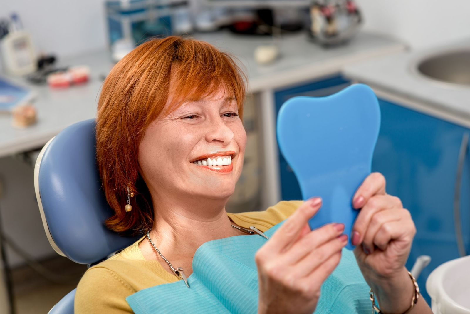 Best Dentist in Chicago | Dental Implant Restorations